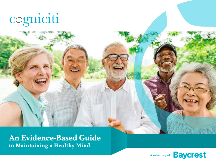 An Evidence-Based Guide to Maintaining a Healthy Mind
