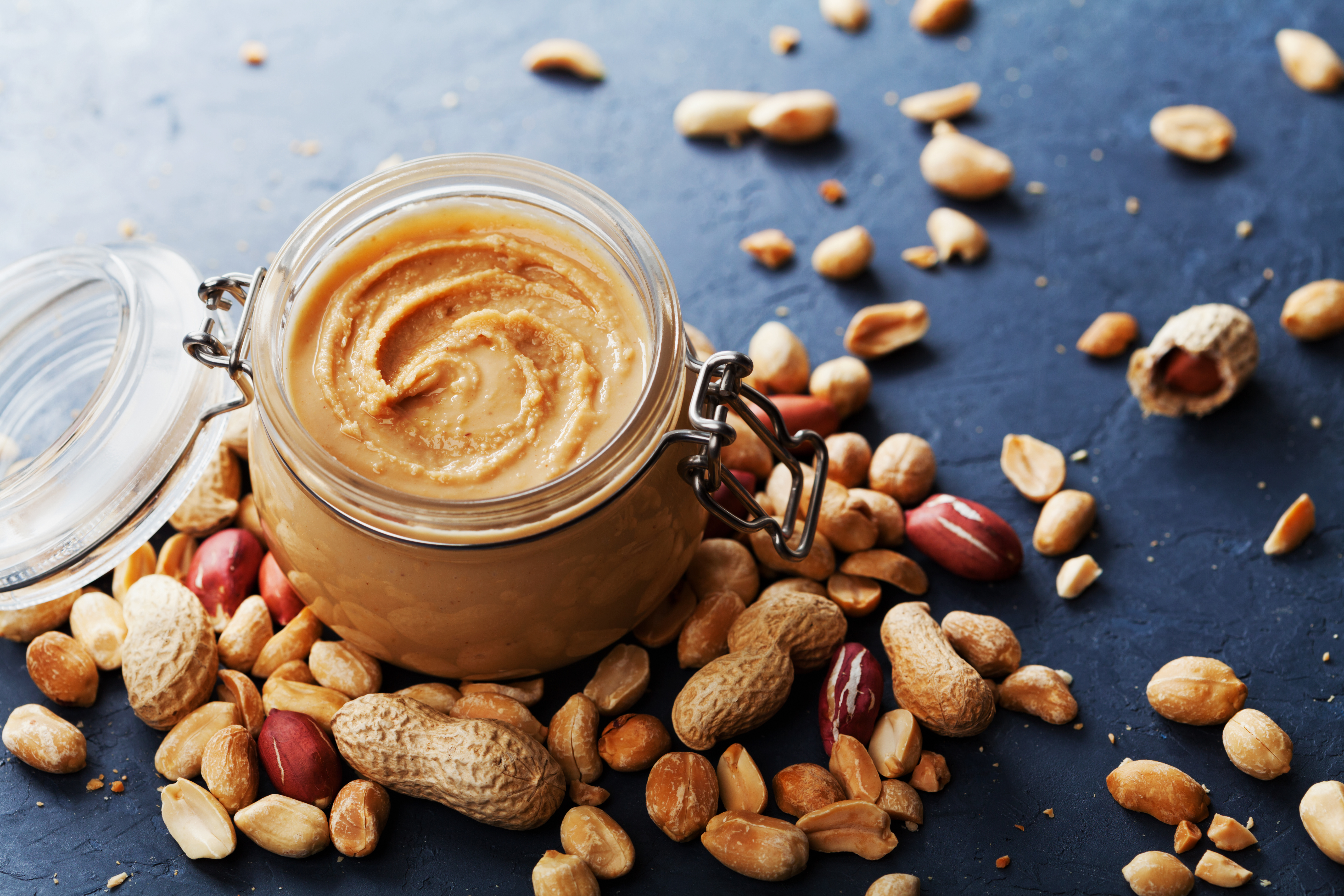 Recipe of the Day - Kitchen Savvy: Homemade Nut Butter in Minutes